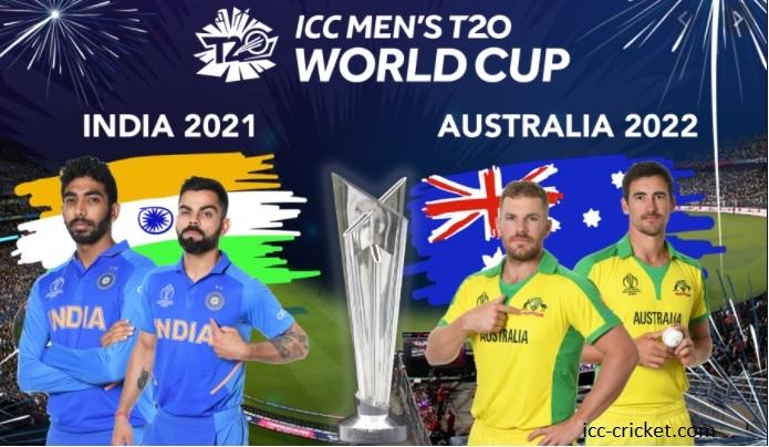 ICC MEN'S T20 WORLD CUP 2022: Schedule, Venue, Qualification, Ranking, Winners