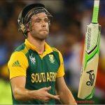 AB de Villiers Stats As a Player And Captain