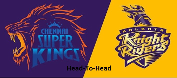 CSK vs KKR: Chennai Super Kings vs Kolkata Knight Riders Head-To-Head Stats, Records In IPL
