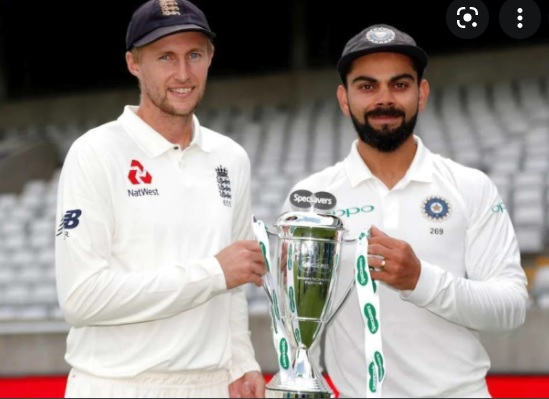 India vs England Test Series 2021: Continuously Injury Of Players Can Harm Team India