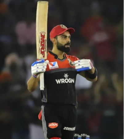 IPL 2022: 4 Players Who Can Replace Virat Kohli As RCB Captain In The Tournament