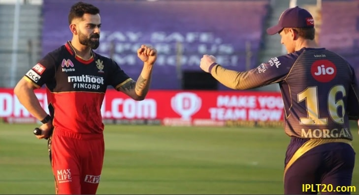 IPL 2021 Match 31 RCB vs KKR : कौन जीतेगा आज का मुकाबला ?